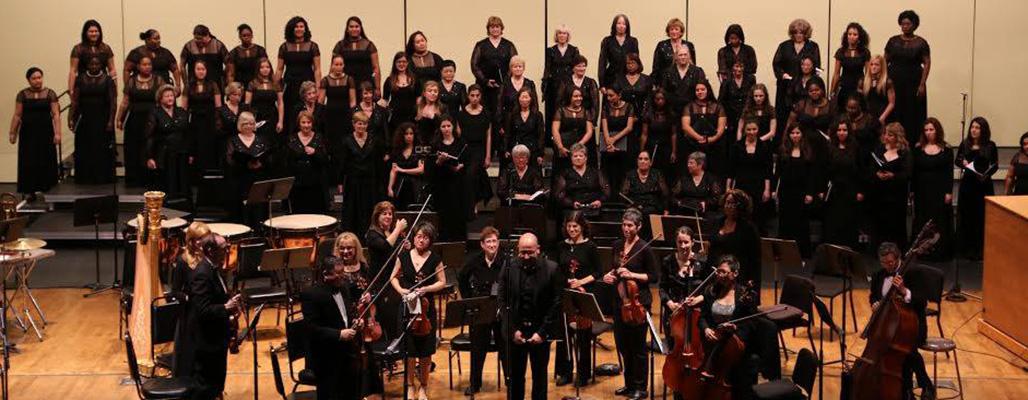 Antonine University Choir - Baabda, Lebanon
