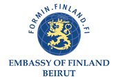 Embassy of Finland, Beirut