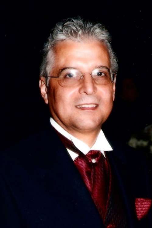 Edward Torikian
