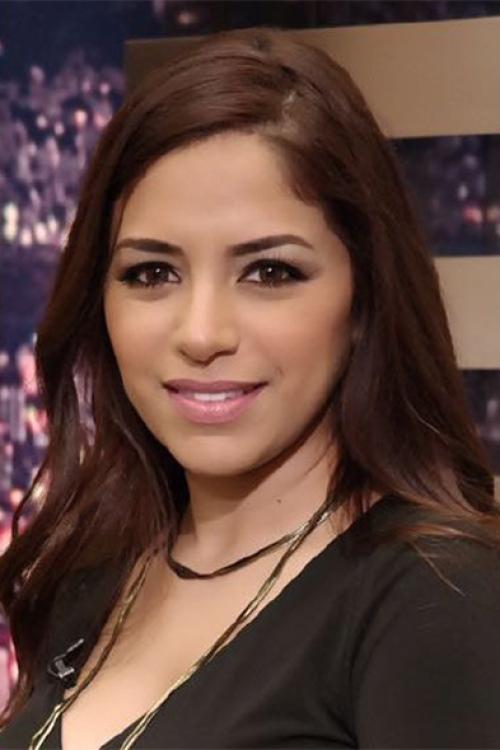 Lara Jokhadar