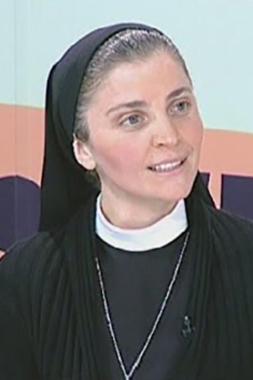 Sister Marana Saad