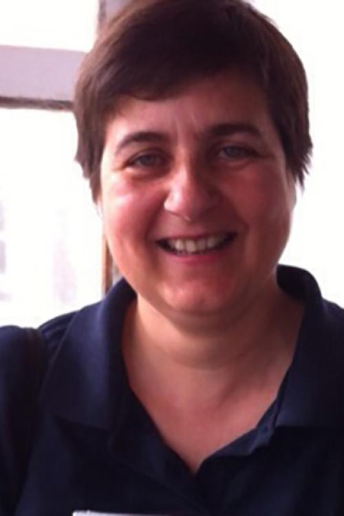 Marina Velázquez