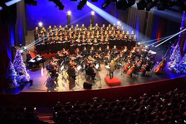 NDU Choir