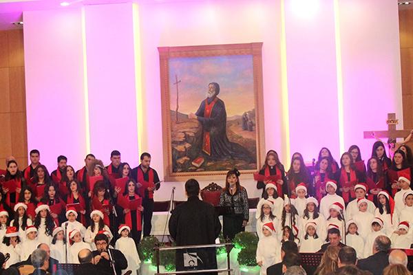 Nusroto Choir