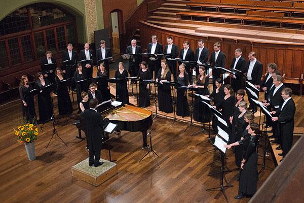 Zürcher Sing-Akademie
